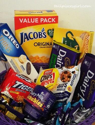 Low calorie snacks by Mondelez International
