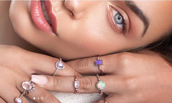 Gorgeous fine jewelry