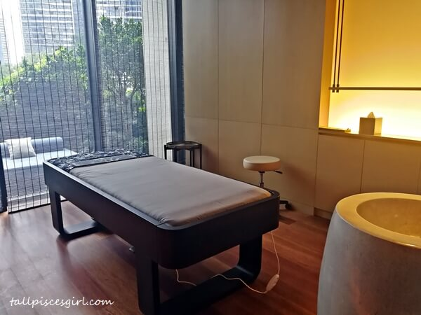 UR SPA Treatment Room @ The RuMa Hotel and Residences