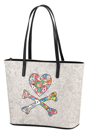 Guardian tokidoki Tote Bag