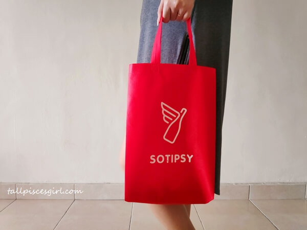 SoTipsy - Alcohol Delivery Service in Malaysia