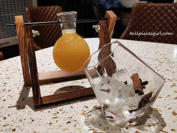 Thong Kao Cocktail (Price: RM 38)