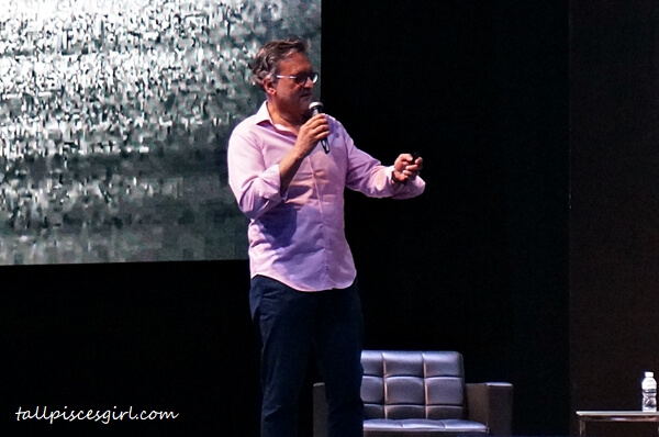 Anwar Jumabhoy, Malaysian Business Coach