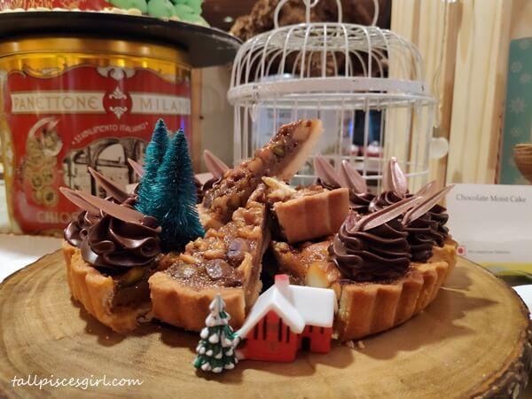 Chocolicious Christmas at The Westin Kuala Lumpur