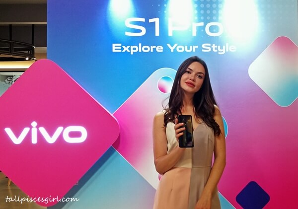Grand Launch of Vivo S1 Pro at CO3 Social Office