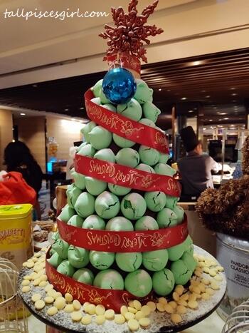 Chocolicious Christmas at The Westin Kuala Lumpur 5
