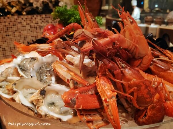 IMG 20191206 190650 - Indulge in Gastronomic Christmas Delights at Impiana KLCC Hotel
