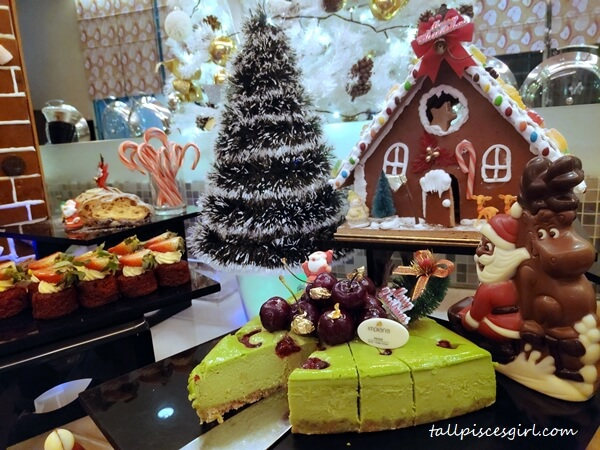 IMG 20191206 191828 - Indulge in Gastronomic Christmas Delights at Impiana KLCC Hotel