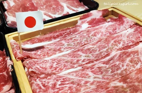 Japanese A5 Wagyu Beef @ Wagyu More