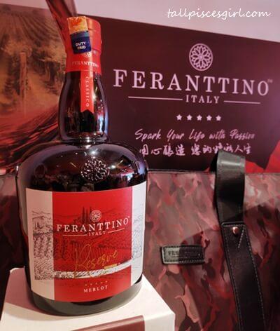 Feranttino Classico Reserve