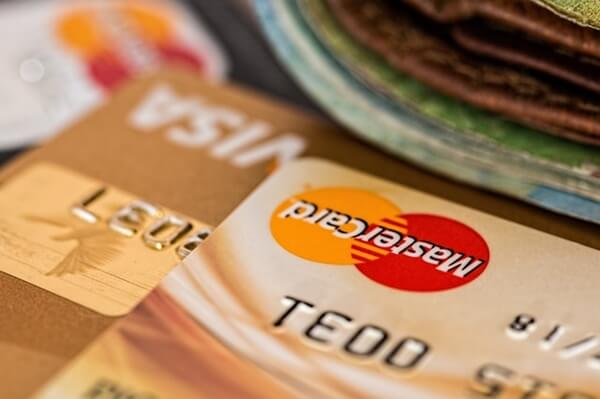 Use a prepaid debit card to shop for clothing online
