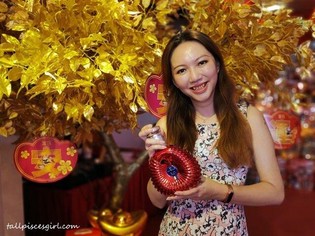 tallpiscesgirl X Napoleon V Marengo XO Brandy by Jin Ye Ye
