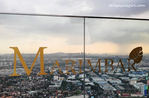 Marimbar Rooftop Bar @ Pinnacle PJ
