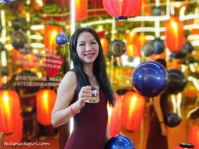 tallpiscesgirl X Hennessy Renewal of Hope CNY Campaign Finale