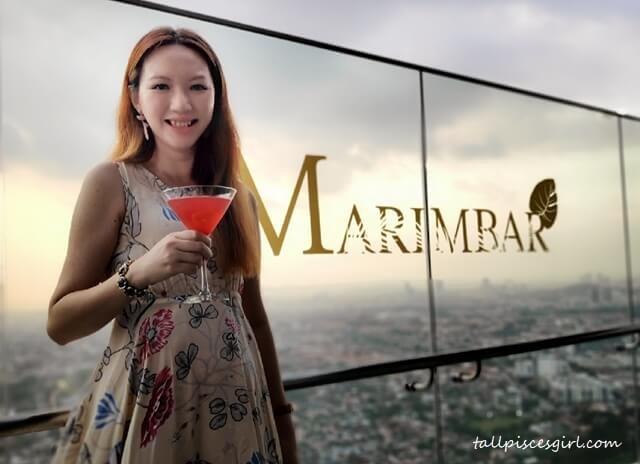 tallpiscesgirl X Marimbar PJ Review