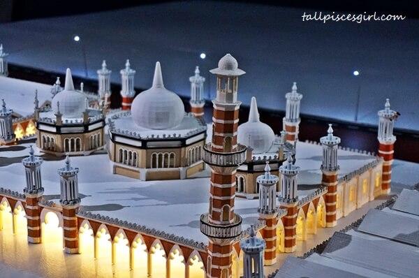 Masjid Jamek @ MinNature Malaysia