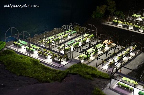 Miniature of Cameron Highlands at MinNature Malaysia