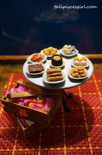 Taste of Malaysia series - Chinese New Year snacks