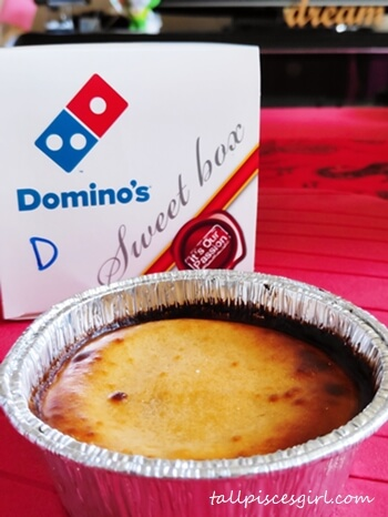 Domino's latest addition to satisfy Malaysian's durian craving