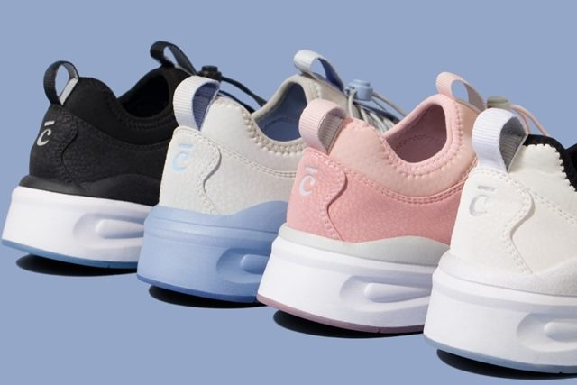Why you should choose the right sneakers