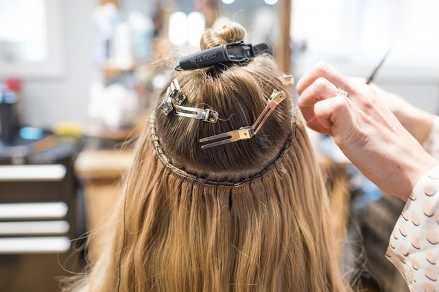 3 Benefits of Hand-Tied Hair Extensions