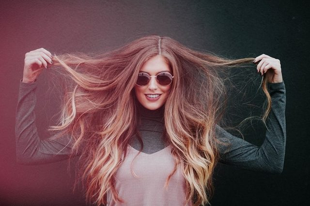 Simple Hair Extensions Care Tips Cover