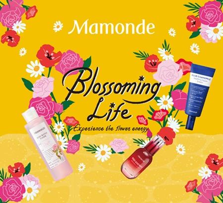 Mamonde Blossoming Life