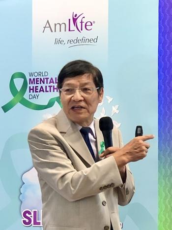 Dr. Luke Wang 王修平医师