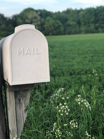 Many businesses use mail forwarding services for the sole purpose of implemented security