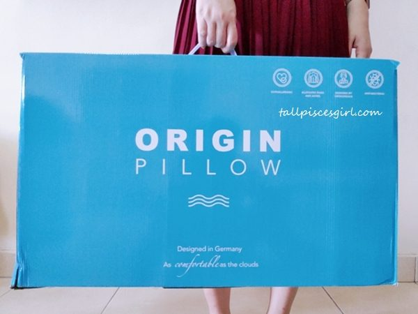Origin Pillow