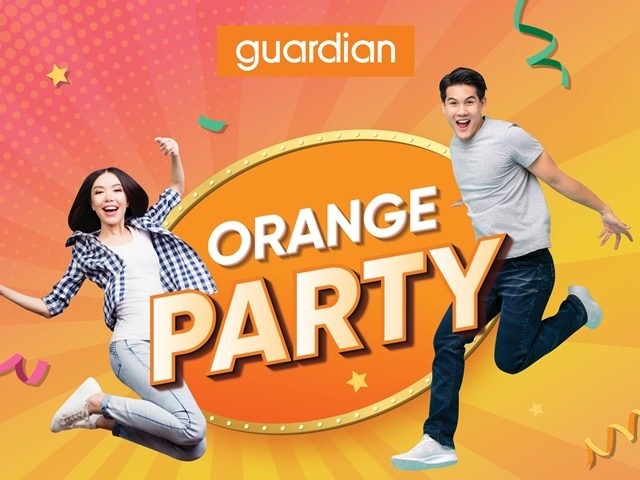 Guardian Orange Party