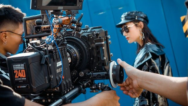 Video Production for Social Media Video Marketing