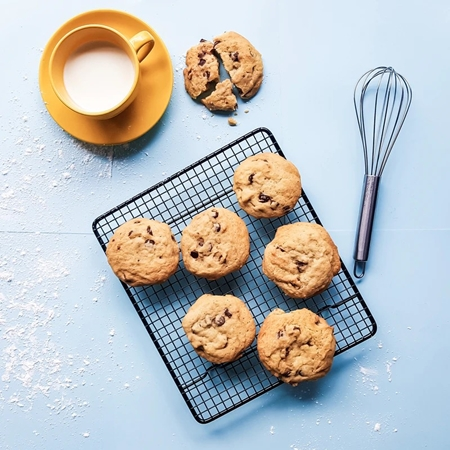Guide to Baking Cookies for Beginners
