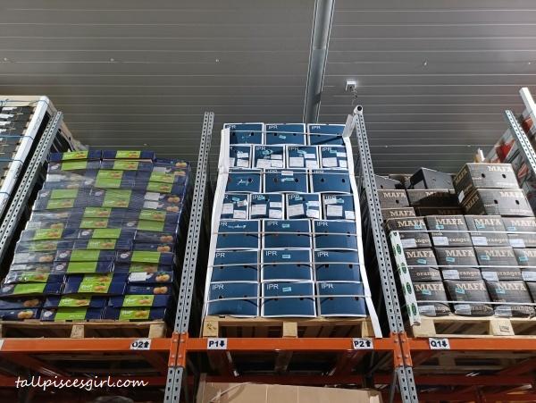 MBG Warehouse
