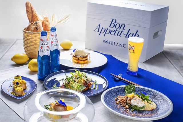 1664 Blanc bridges French and Malaysian cuisine in Bon Appetit-lah campaign