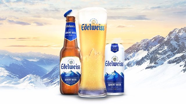 Edelweiss Beer Bringing the Freshness of the Alps to Malaysia