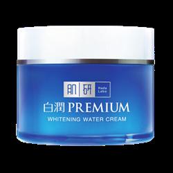 Hada Labo Premium Whitening Water Cream